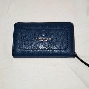 Marc Jacob's wallet  new without tag